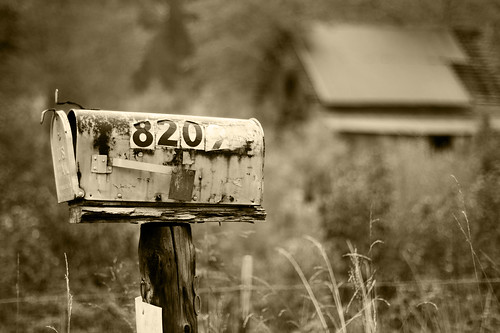 road county summer blur abandoned monochrome sepia barn mailbox rural canon photography eos 50mm dof bokeh clayton f14 country wells september arkansas postal usm saline ef narrows 2010 bigmomma 40d img6299 thechallengefactory herowinner