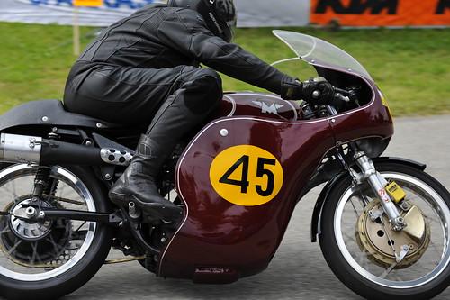 Matchless racer Schwanenstadt GP Copyright 2010 B. Egger :: eu-moto images 5133