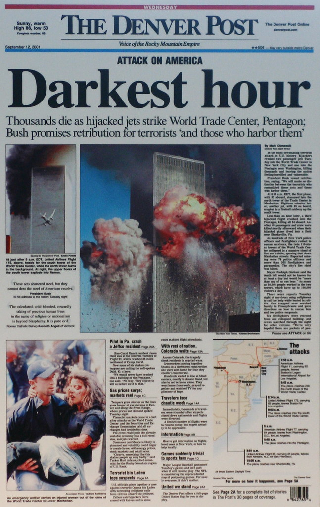The Denver Post, Denver, Colorado