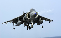 aviation, airplane, wing, vehicle, fighter aircraft, ground attack aircraft, jet aircraft, mcdonnell douglas av-8b harrier ii, air force,