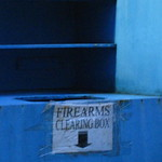 Firearms Clearing Box