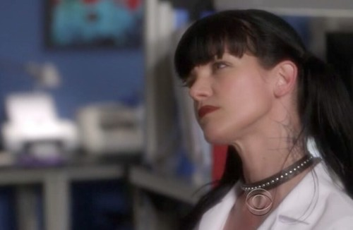 301 moved permanently for Ncis abby tattoo