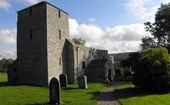 St John the Baptist, Edlingham