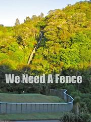 Karori Fence