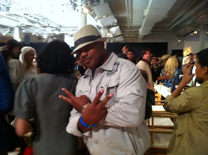 8th STYLE360 during New York Fashion Week