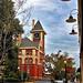 Clock Tower - New Bern, NC