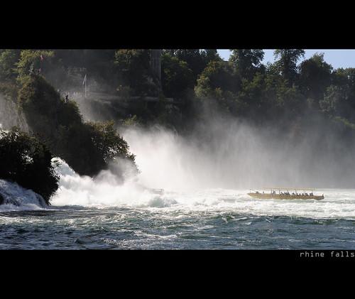 schweiz switzerland waterfall suisse schaffhausen 2010 rheinfall rhinefalls 100911 ©toniv dsc4414