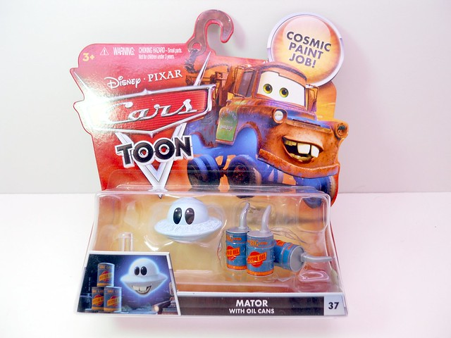 Cars Toon Tokyo Mater Mator With Oil Cans (1)