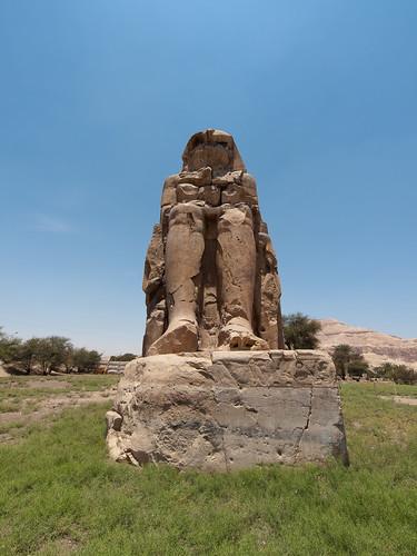 Memnon flare corrected