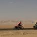 Perú - 01 - De Lima a Nazca por el desierto