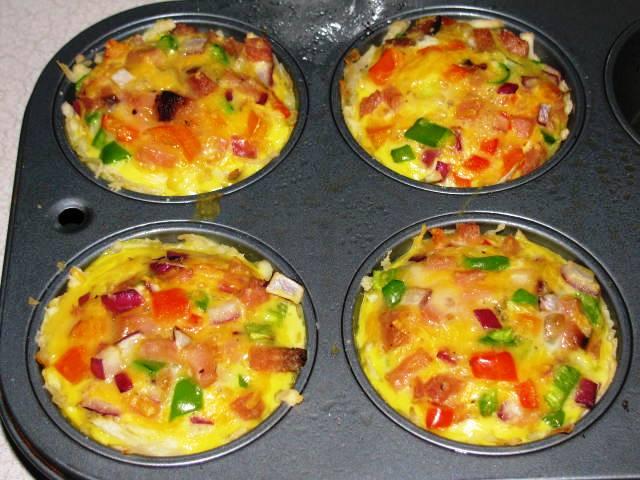 Frittata Recipe Healthy Food Guide