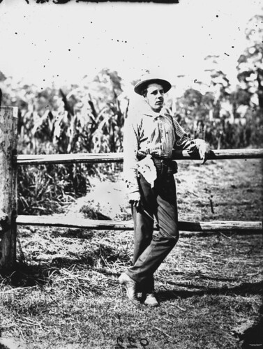 photographer queensland statelibraryofqueensland mensclothing slq williamboag postandrailfences