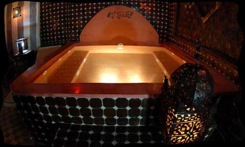 """coolest riads Marrakech collection""riad dar najat&dar zama&dar bab marrakech by Coolest Riads Morocco"