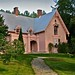 ★ Justin Smith Morrill Homestead, VT (1848-51)
