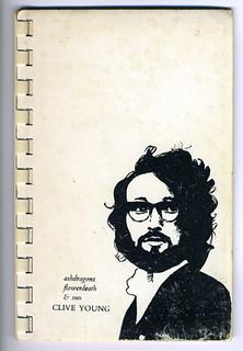Clive's book