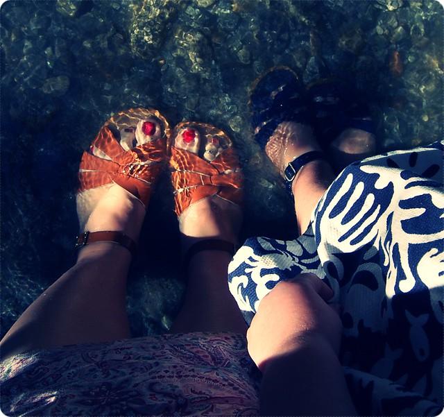 Saltwaters