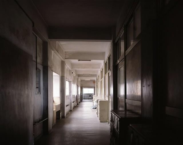 Photo:市川学園旧校舎 By naosuke ii
