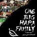 One Big Hapa Family poster