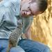 Feeding the Meerkats by photoverulam