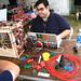Maker Faire 2010 - The 3D Printer Village by jabella