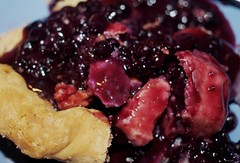 meal, blackberry, breakfast, berry, blueberry pie, frutti di bosco, produce, fruit, food, dish,