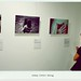 Crazy Little Thing exhibition in Gatos de Marte gallery (Murcia, Spain) by Atem Books