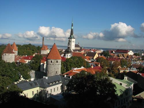 Estonia @ 10.2010