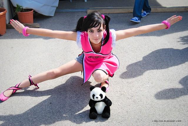 Ling Xiaoyu (Tekken) - 無料写真検索fotoq