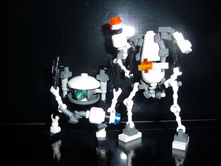 Portal 2 bots - Atlas and P-body