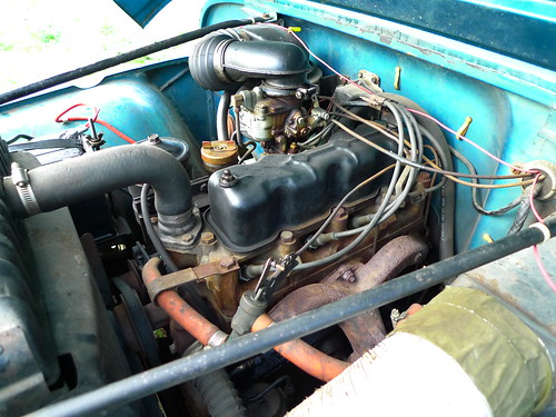 Could use some help 1947 Willys The CJ2A Page Forums Page 1 – Jeep F Head Engine Diagram