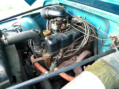 1963 jeep willys hurricane f-head engine r   willys hurrican…   flickr
