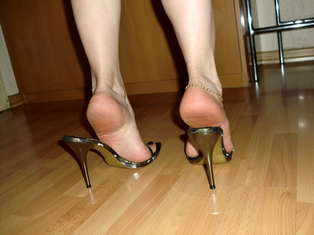 Sexy Latina Soles - A Photo On Flickriver-6779