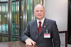 osec Forum Russland 2010, Sergey Borisov 01