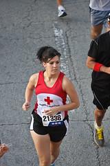 sprint(0.0), track and field athletics(0.0), recreation(0.0), 800 metres(0.0), physical exercise(0.0), marathon(1.0), athletics(1.0), endurance sports(1.0), individual sports(1.0), sports(1.0), running(1.0), race(1.0), outdoor recreation(1.0), half marathon(1.0), racewalking(1.0), ultramarathon(1.0), duathlon(1.0), person(1.0), athlete(1.0),