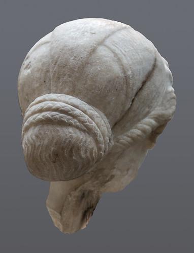 Livia's Hair (British Museum)