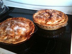 Homemade Apple Pie : Wadsworth, OH