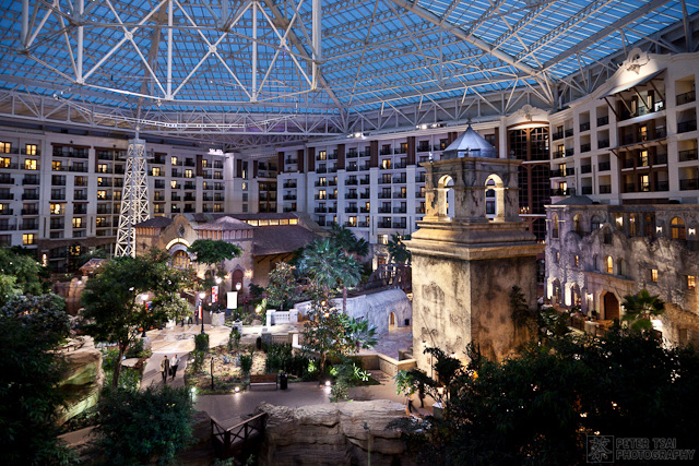 ICE! At the Gaylord Texan Resort  Grapevine TX  Groupon