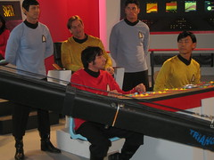 This Ain�t Star Trek XXX: The Sequel