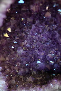 Amethyst | by arsheffield