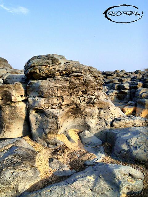 صخور بركانية Volcanic rocks