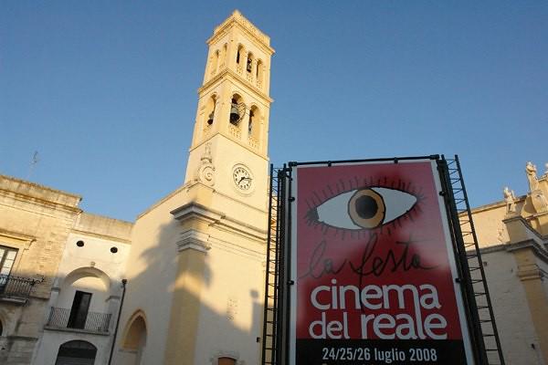 cinemadelreale - 2008
