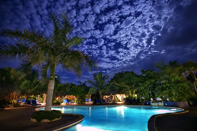 Kura Hulanda Lodge And Beach Club All Inclusive Nights C