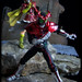SIC Vol 55 - Masked Rider Stronger & Tackle