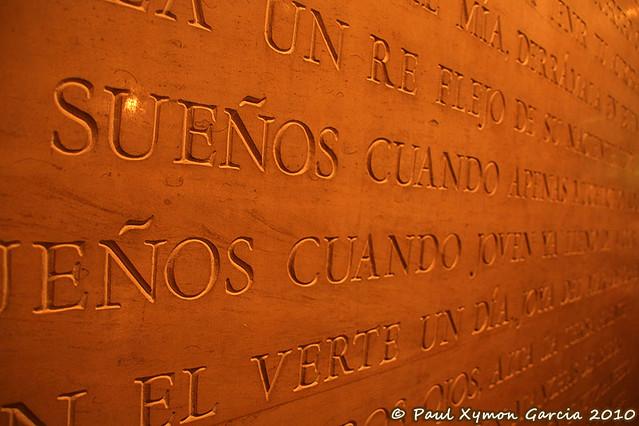 Dreams (Words to Mi Último Adiós)