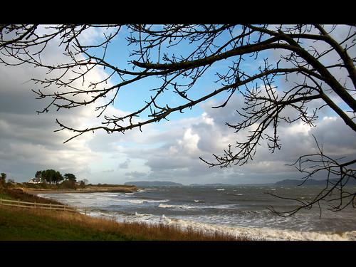 Ponmon Anglesy Wales