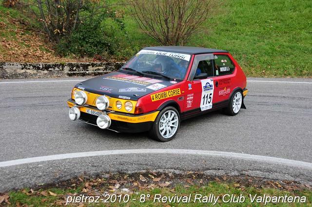 Dsc 0323 Fiat Ritmo 130 Tc Abarth Bortolato Comellato