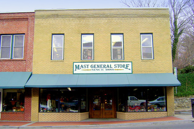 Dec 04,  · 38 reviews of The Mast General Store