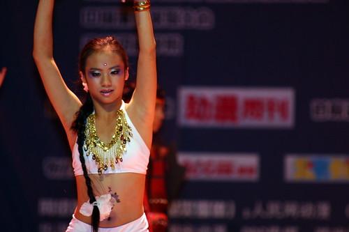 漫域Cosplay北京总决赛_和邪社55