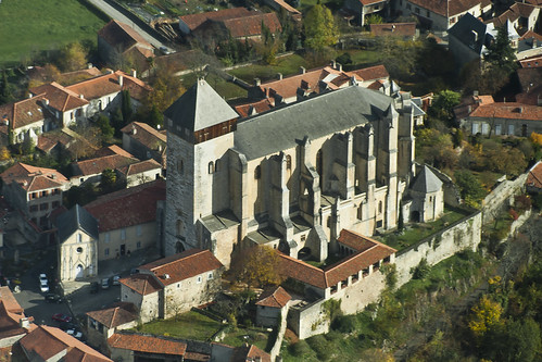 Cathédrale de Saint-Bertrand de Comminges