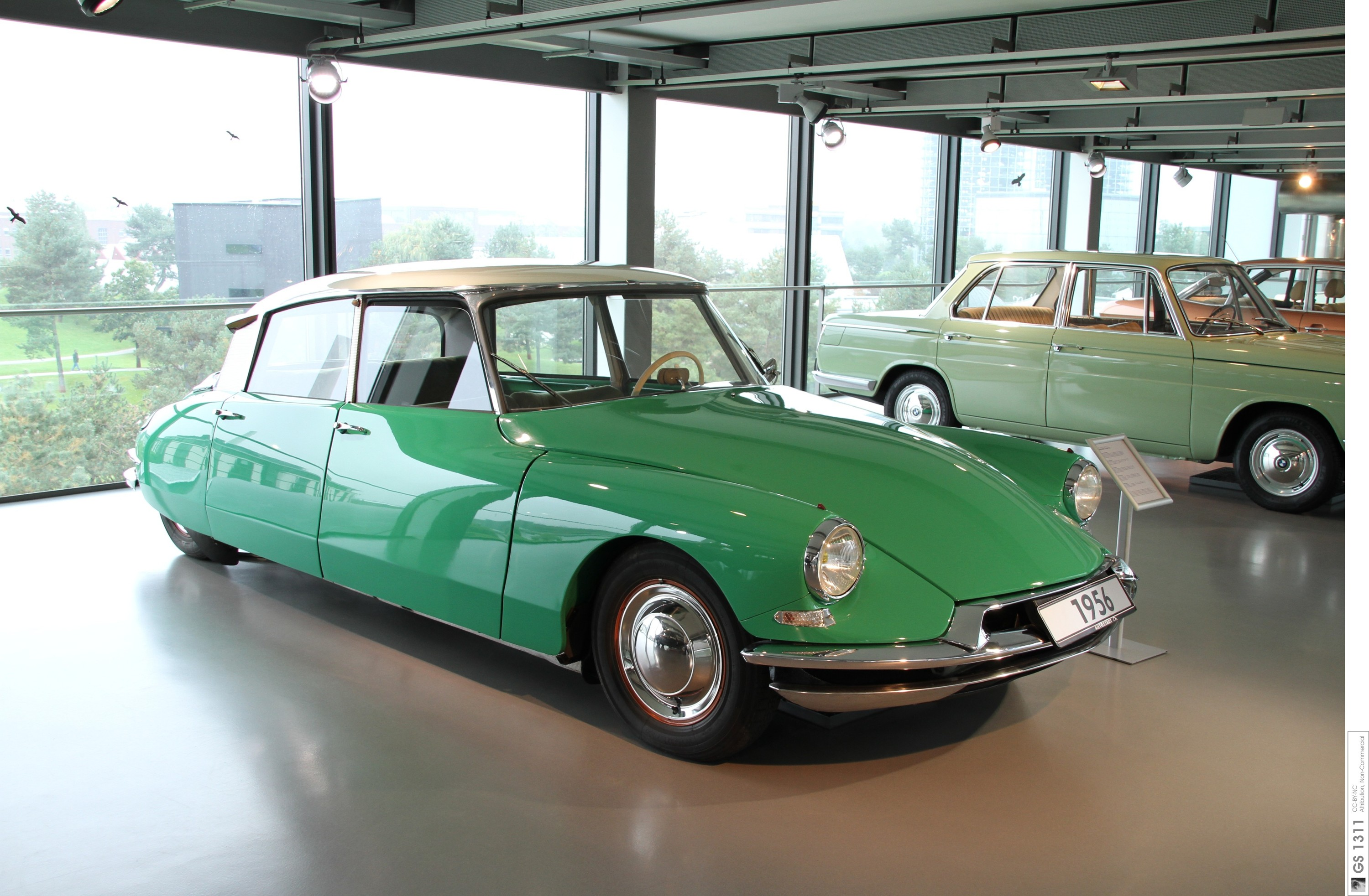 1955 citroen ds 19 images pictures and videos
